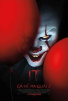 It: Chapter Two - Vietnamese Movie Poster (xs thumbnail)
