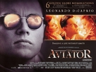 The Aviator - British Movie Poster (xs thumbnail)
