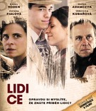 Lidice - Czech Blu-Ray cover (xs thumbnail)