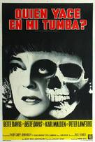 Dead Ringer - Argentinian Movie Poster (xs thumbnail)