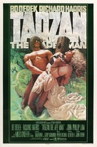 Tarzan, the Ape Man - Advance poster (xs thumbnail)