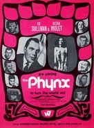 The Phynx - Movie Poster (xs thumbnail)