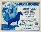 The Devil Horse - Movie Poster (xs thumbnail)