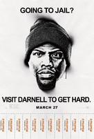 Get Hard - Movie Poster (xs thumbnail)