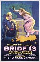 Bride 13 - Movie Poster (xs thumbnail)