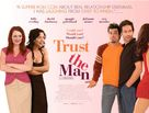 Trust the Man - British Movie Poster (xs thumbnail)