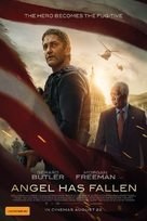 Angel Has Fallen - Australian Movie Poster (xs thumbnail)