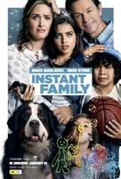 Instant Family - Australian Movie Poster (xs thumbnail)
