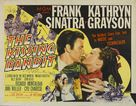 The Kissing Bandit - Movie Poster (xs thumbnail)