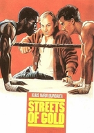 Streets Of Gold - Movie Poster (xs thumbnail)