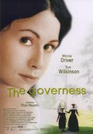 The Governess - Movie Poster (xs thumbnail)