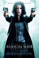 Underworld: Awakening - Brazilian Movie Poster (xs thumbnail)