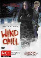 Wind Chill - Australian Movie Cover (xs thumbnail)