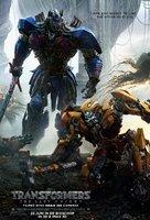 Transformers: The Last Knight - Dutch Movie Poster (xs thumbnail)