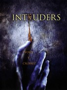 Intruders - French DVD movie cover (xs thumbnail)