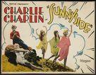 Sunnyside - Movie Poster (xs thumbnail)