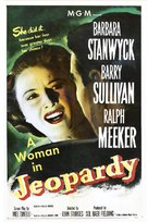Jeopardy - Movie Poster (xs thumbnail)