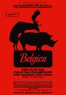 Belgica - Dutch Movie Poster (xs thumbnail)