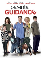 Parental Guidance - DVD cover (xs thumbnail)