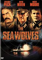 The Sea Wolves: The Last Charge of the Calcutta Light Horse - Movie Cover (xs thumbnail)