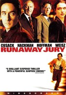 Runaway Jury - Movie Cover (xs thumbnail)