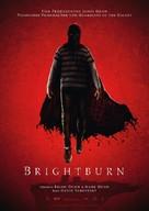 Brightburn - German Movie Poster (xs thumbnail)