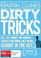 Dirty Tricks - Australian Movie Cover (xs thumbnail)