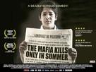 La mafia uccide solo d'estate - British Movie Poster (xs thumbnail)