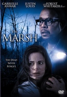 The Marsh - Movie Cover (xs thumbnail)
