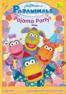 """Pajanimals"" - DVD cover (xs thumbnail)"