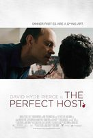 The Perfect Host - Theatrical poster (xs thumbnail)
