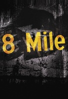 8 Mile - Movie Poster (xs thumbnail)