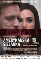 American Pastoral - Polish Movie Poster (xs thumbnail)