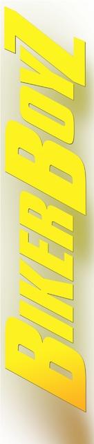 Biker Boyz - Logo (xs thumbnail)