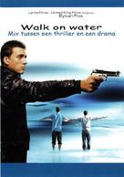 Walk On Water - Dutch poster (xs thumbnail)