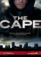 """The Cape"" - Movie Poster (xs thumbnail)"