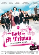 St. Trinian's - German Movie Poster (xs thumbnail)