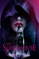 The Scarehouse - DVD cover (xs thumbnail)