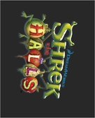 Shrek the Halls - Logo (xs thumbnail)