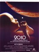 2010 - Belgian Movie Poster (xs thumbnail)