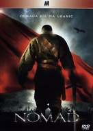 Nomad - Polish DVD movie cover (xs thumbnail)