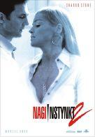Basic Instinct 2 - Polish Movie Poster (xs thumbnail)