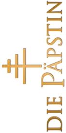 Die Päpstin - German Logo (xs thumbnail)