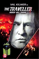 The Traveler - Dutch DVD cover (xs thumbnail)