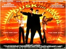 From Dusk Till Dawn - British Movie Poster (xs thumbnail)