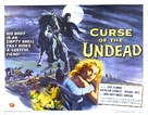 Curse of the Undead - Movie Poster (xs thumbnail)