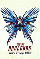 """Into the Badlands"" - Movie Poster (xs thumbnail)"