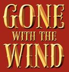 Gone with the Wind - Logo (xs thumbnail)