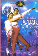 Roller Boogie - DVD movie cover (xs thumbnail)