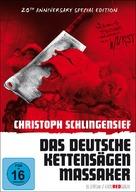 Das deutsche Kettensägen Massaker - Movie Cover (xs thumbnail)